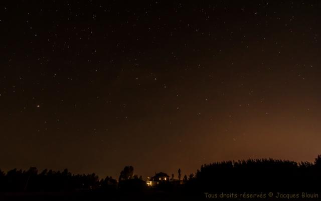 Domaine du Perchoir aux étoiles