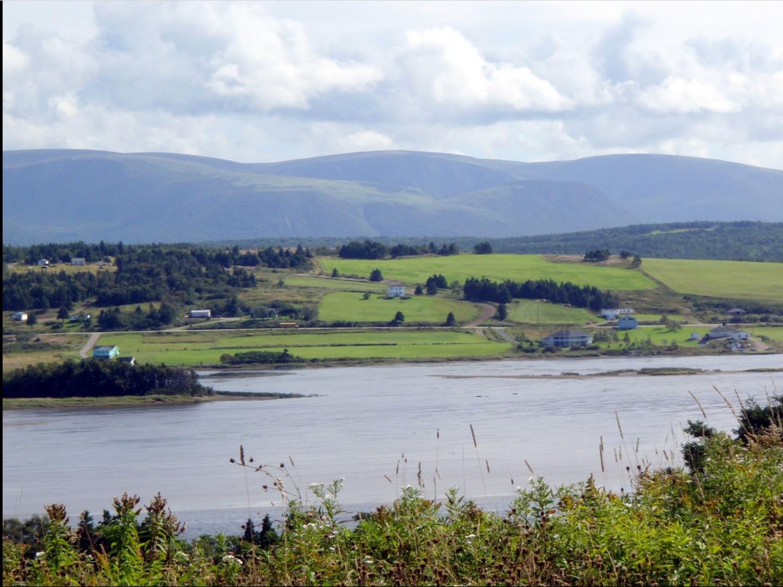 codroy valley